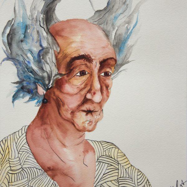 Old Man (Anciano)