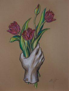 Flowers for Margot (Flores para Margot)